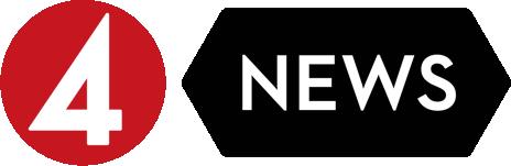 TV4 News logo 2012