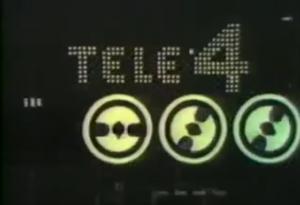 Tele4 id