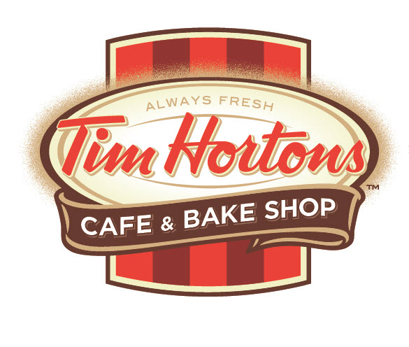 Image result for tim hortons logo