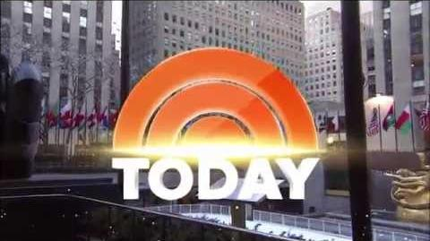 Today Show Open 2014 (HD)