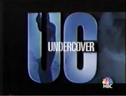 UC Undercover Title