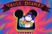 Vault Disney Logo 1997