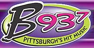 WBZZ (B-93.7) logo