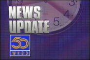 WKBD News Update 1994
