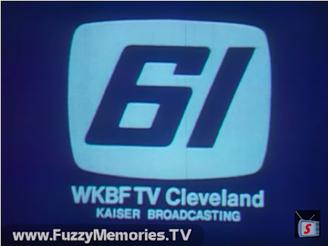 WKBF-TV 1968