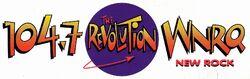 WNRQ 104.7 The Revolution