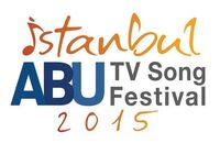 ABU TV Song Festival 2015