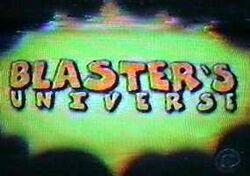 Blastersuniverselogo