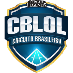 CBLOL 2014 logo