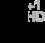Channel 4 1 HD 2018 logo