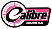Chiang Mai Calibre logo