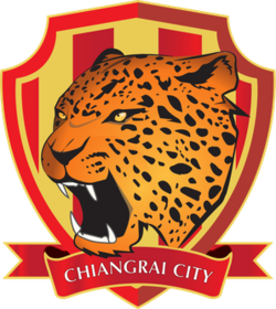 Chiangrai City 2018