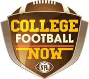 College Football Now logo