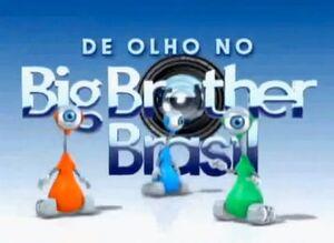 De Olho no BBB 2007