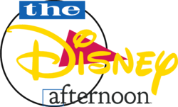 Disney Afternoon logo 1995