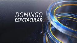 Domingo Espetacular - Record TV 2018