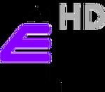 E4 HD 2018 logo