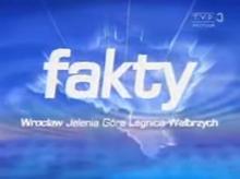 Fakty Wroc 2007
