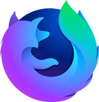 Firefox Nightly logo 2017