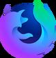 Firefox Nightly logo 2017