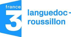 France 3 Languedoc-Roussillon - logo 2008