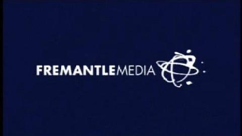 Fremantle Media Ident