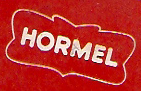 Hormel 1950s