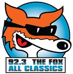 KOFX 92.3 The Fox