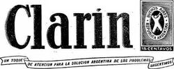 Logoclarin1948