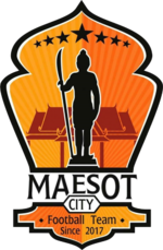 Maesot City 2017
