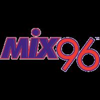 Mix 96 tulsa logo 0 1345728829