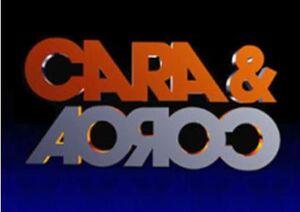 Novela Cara & Coroa 1995