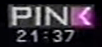 Pink 2003 rare