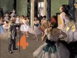 Rete 4 - dance class