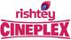 Rishtey Cineplex prelaunch