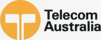 TelecomAustralia lgo1975
