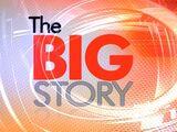The Big Story (Philippine TV news program)