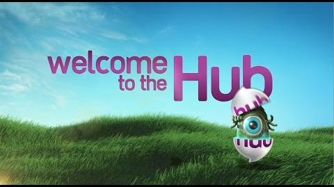 The launch of The Hub Network