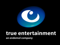 True Logo HD