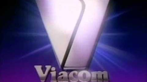 Viacom Productions warp speed logo (1986)