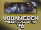WDSU Urban Eden promo