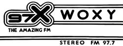 WOXY Mason 1984