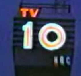 WSLS-TV 1952