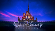 Walt Disney Pictures (2007-2011)