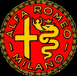 Alfa Romeo 1947-2