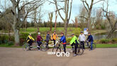 BBC1OnenessTandemCyclists
