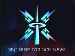 Bbc nine oclocknews a