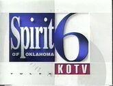 CBS Affiliate ID s 1995-Part 2 2