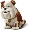 Churchill mascot