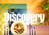 Discovery Channel ID Great Chefs variant (1992-1995)